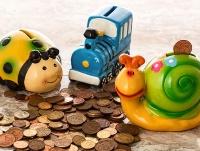 Jak pogrupować oszczędności